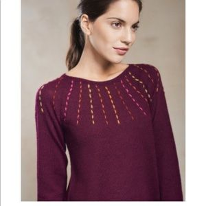 Sweaters - NWT 💫Kuna Peruvian 100% Alpaca Cardigan